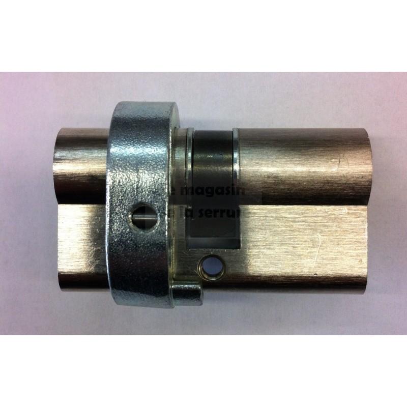 Cylindre européen BRICARD A2P* Serial S avec protecteur 30X30