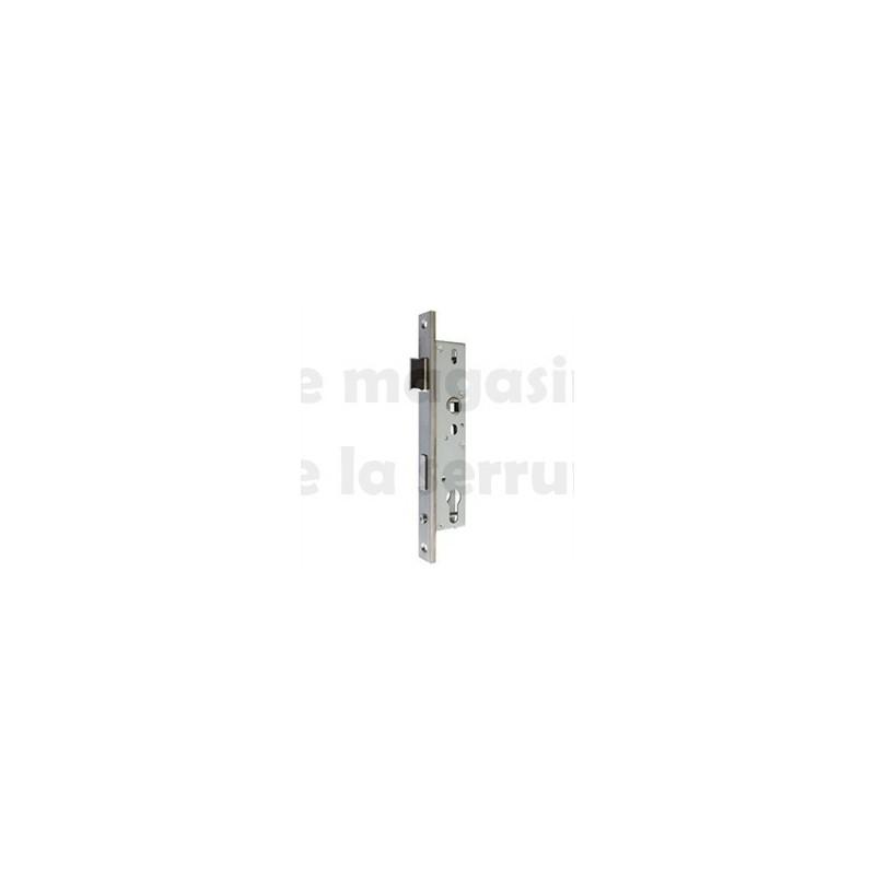 211158 Serrure 1 point   29/92 mm TU24  SCHUCO