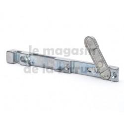 Verrou SI VSU 0420 pour PVC SIEGENIA 2 vantaux