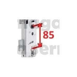 Serrure CISA 25/85 52011.25