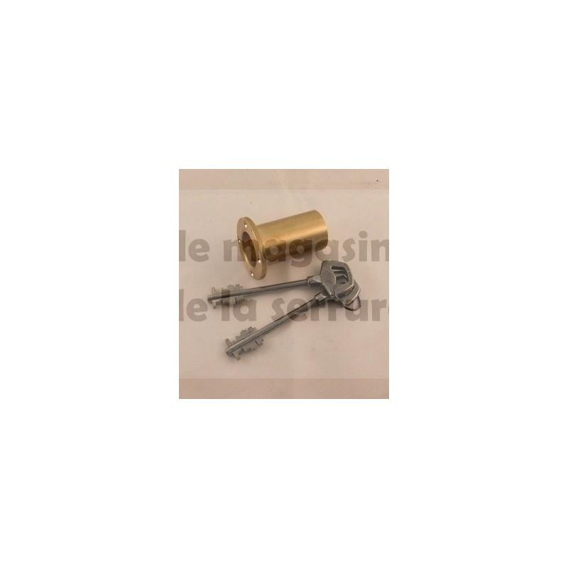 CYLINDRE DENY EMBASE ORDINAIRE 32 LAITON 40 MM