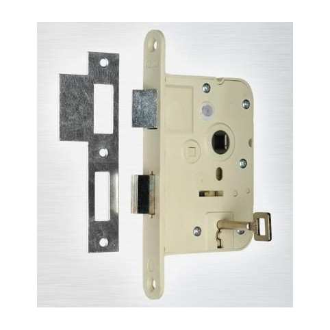 1366/50 Serrure à clé NEMEF 50/55