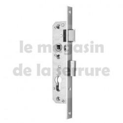 8691/14 72 axe 35 mm DIN R Serrure NEMEF