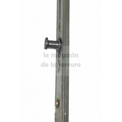 628495 2 galets axe 17 GR800 Coulissant ROTO