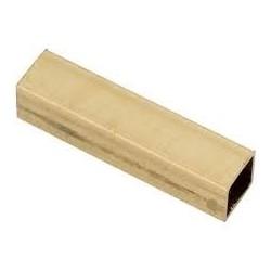 Réducteur fourreau carré de 10 à 8 mm