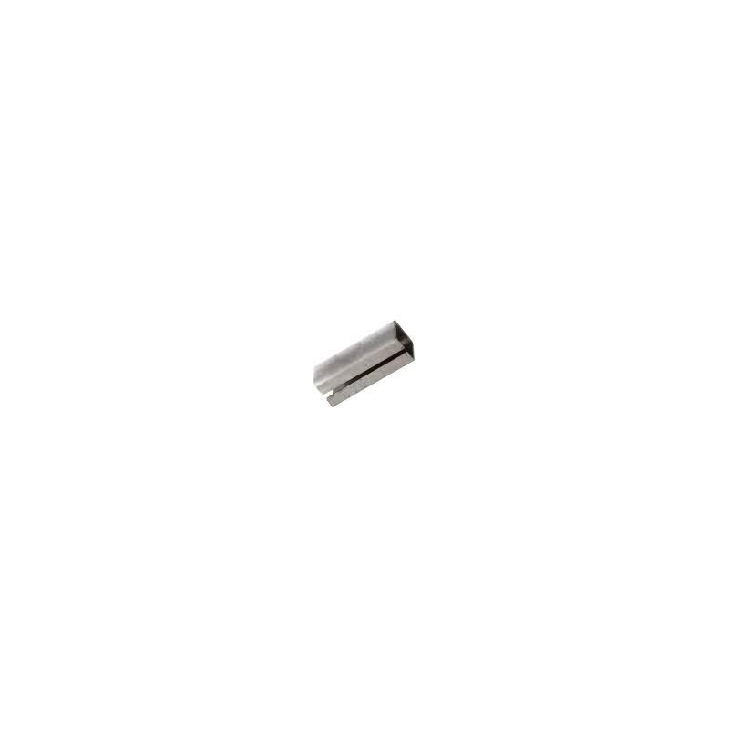 Réducteur fourreau carré de 7 à 8 mm