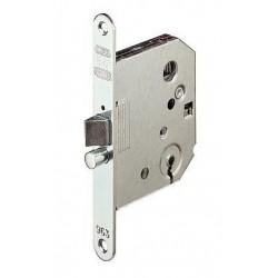 213211U18 Serrure clés gorges LIPS