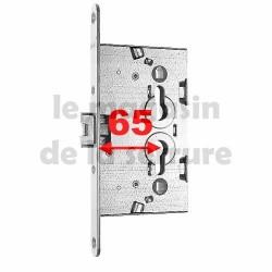 1759/29 axe 65 Serrure NEMEF